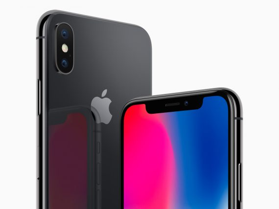 iPhone X arrives in South Korea, Thailand, Turkey and 10 more countries